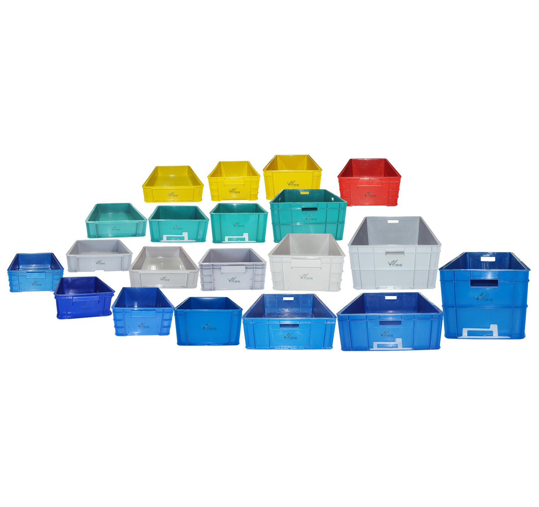 กล่องพลาสติก Plastic Box